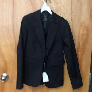 Victoria's Secret Jackets & Coats - Black blazer